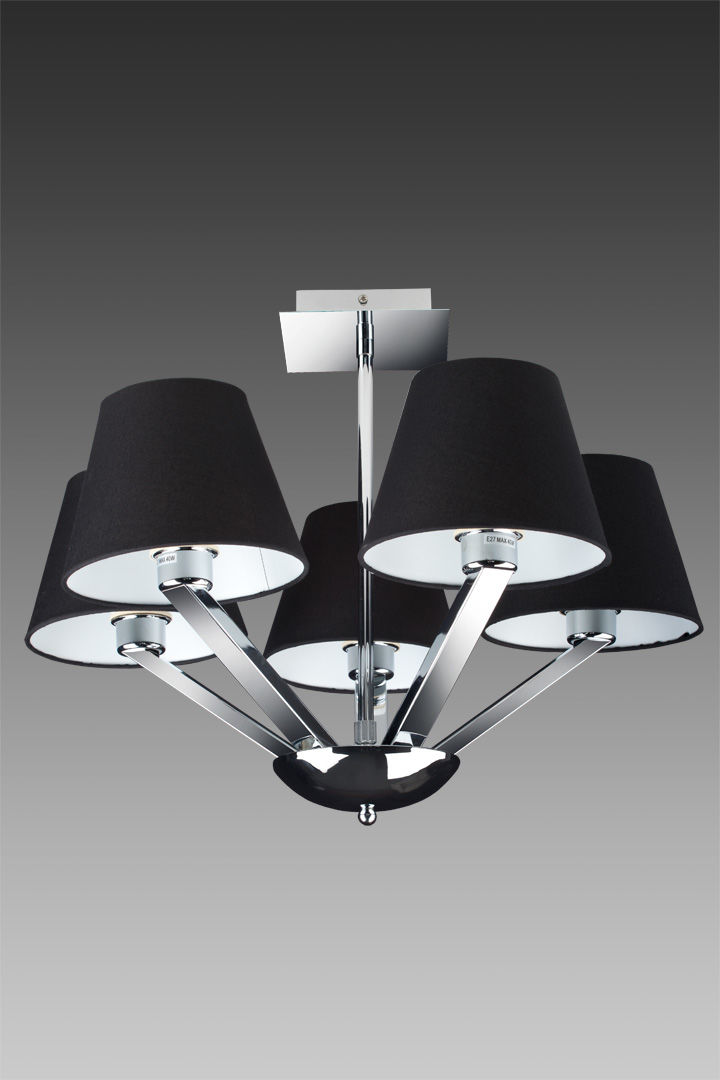 Lampa wisząca Orlando 5103/5A MAXlight