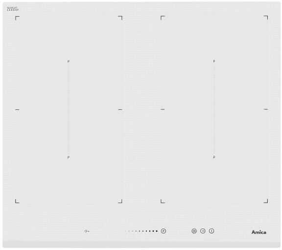 Amica PI6144NWSTK IN - 59,97 zł miesięcznie