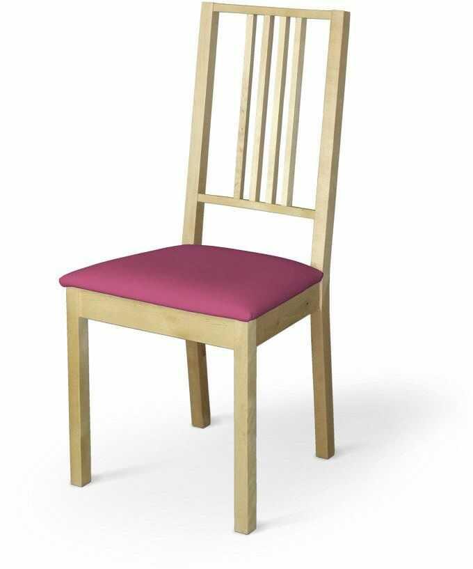Pokrowiec na siedzisko Börje, różowy, siedzisko Börje, Loneta