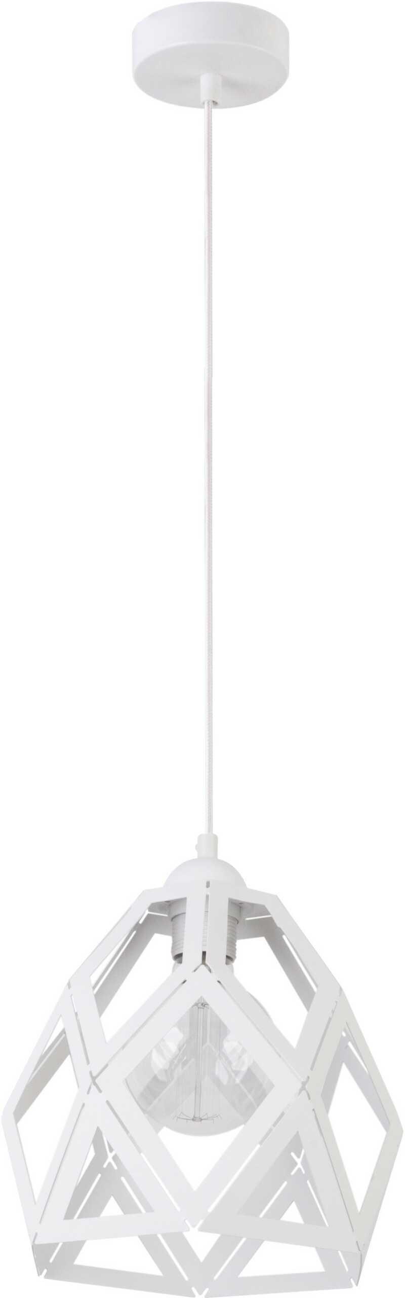 Lampa wisząca TAO M biała 31727 - Sigma Do -17% rabatu w koszyku i darmowa dostawa od 299zł !