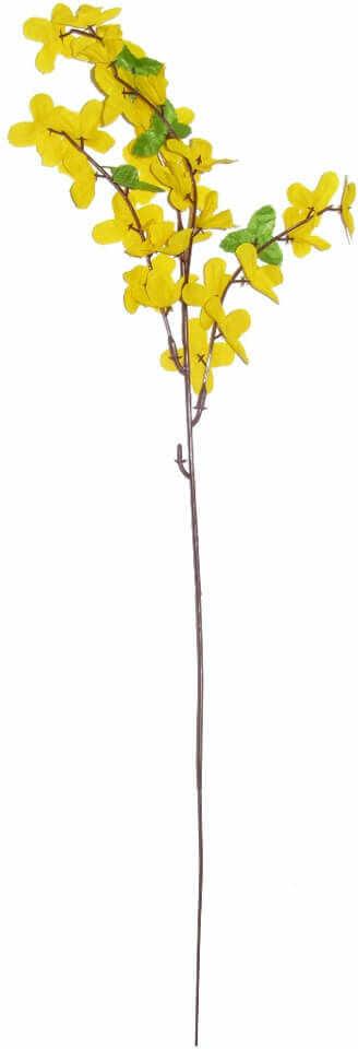 Gałązka forsycji - 64 cm - 1 szt.