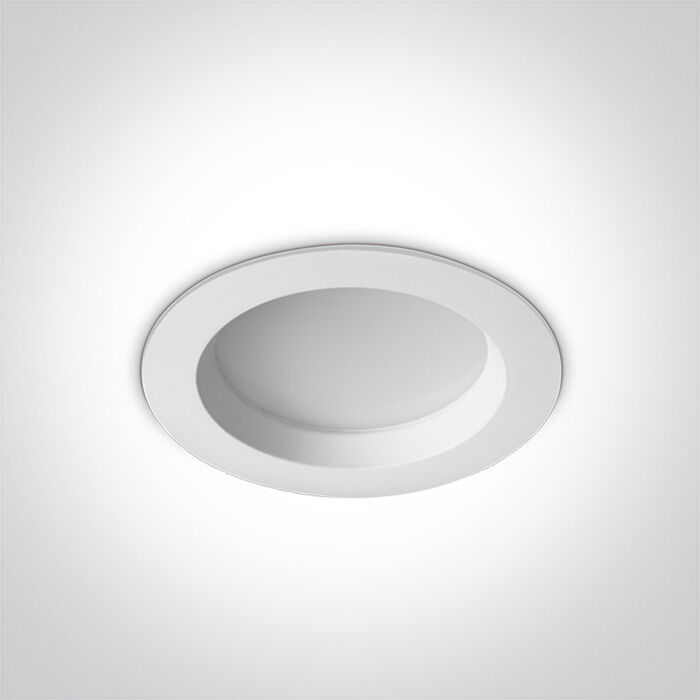 Oprawa do wbudowania Pomos 2 10113B/W/C - ONE Light  Sprawdź kupony i rabaty w koszyku  Zamów tel  533-810-034