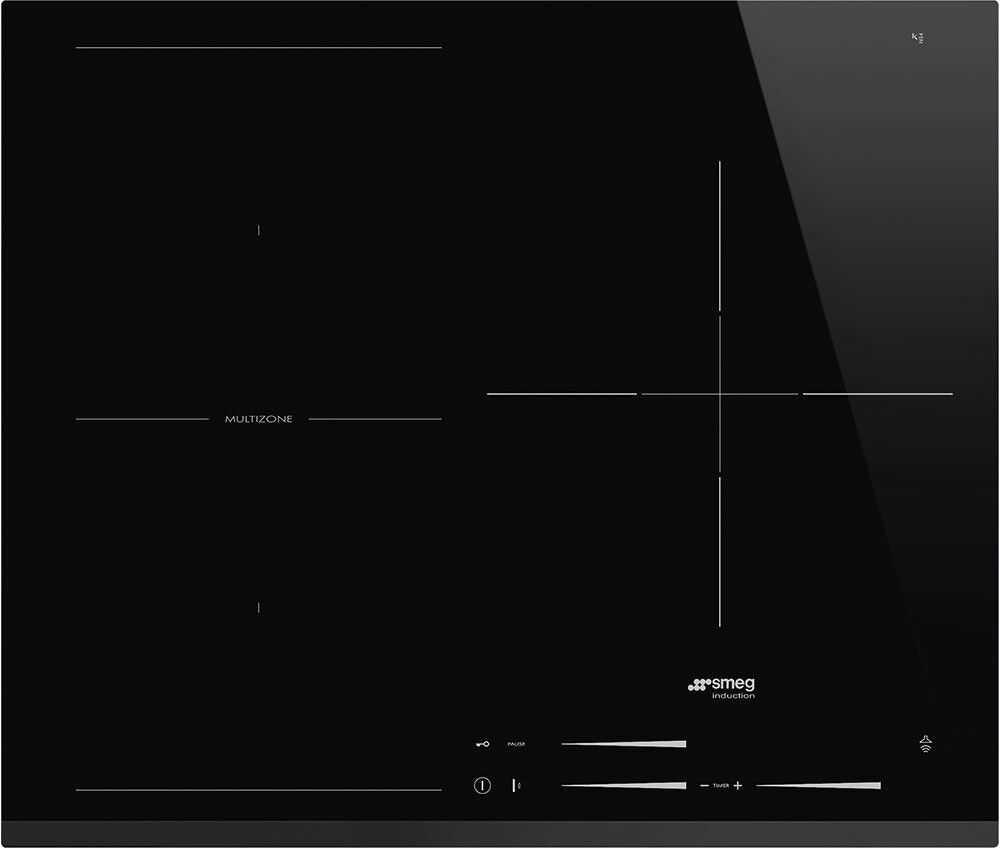 Płyta Smeg SI1M7633B - Użyj Kodu - Raty 20 x 0% I Kto pyta płaci mniej I dzwoń tel. 22 266 82 20 !