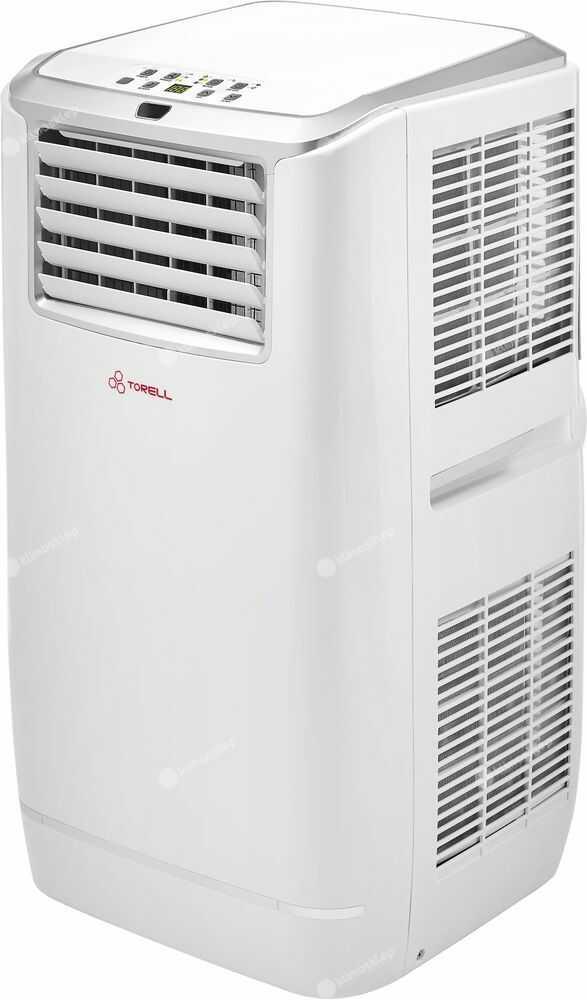 Klimatyzator przenośny Torell Elegant FGA 38