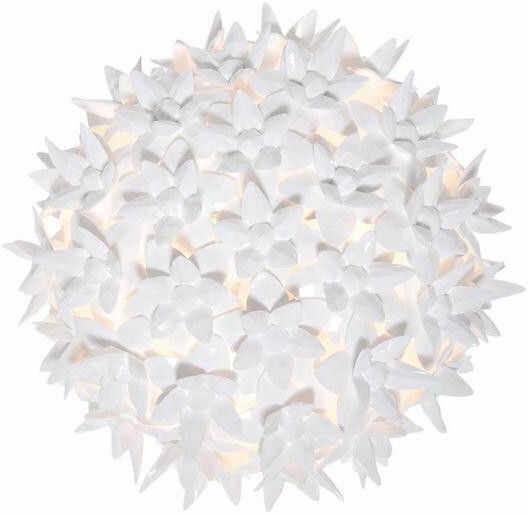 Bloom CW2 biały - Kartell - kinkiet