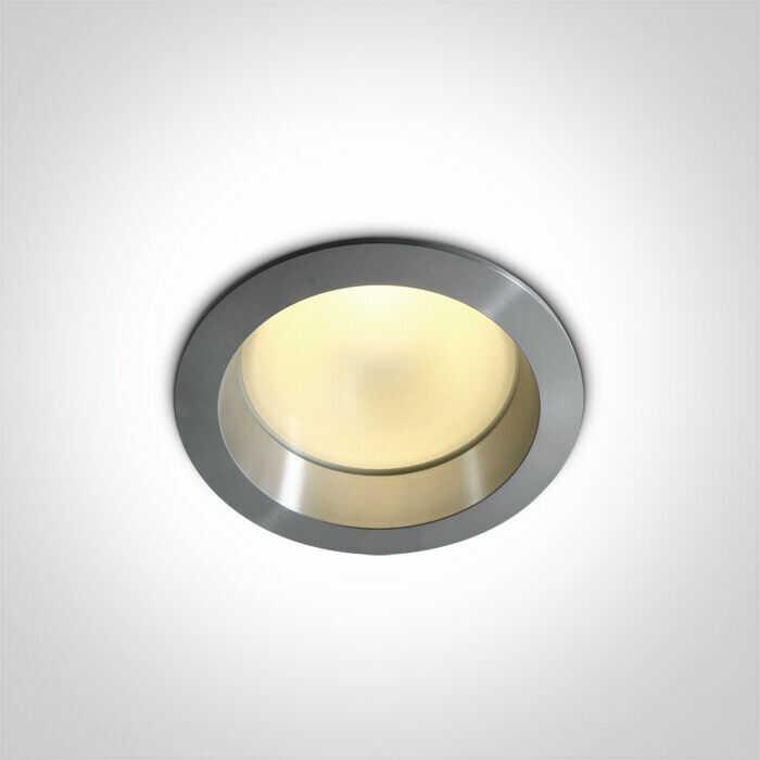 Oprawa do wbudowania Truli 2 10115E/AL/C - ONE Light  Sprawdź kupony i rabaty w koszyku  Zamów tel  533-810-034