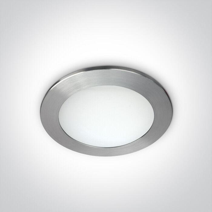 Oprawa do wbudowania Potamia 10120/C - ONE Light  Sprawdź kupony i rabaty w koszyku  Zamów tel  533-810-034