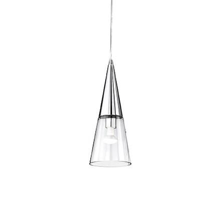 Cono SP1 - Ideal Lux - lampa wisząca  GWARANCJA NAJNIŻSZEJ CENY!