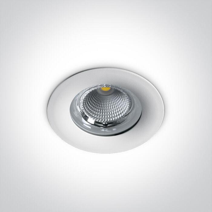 Oprawa do wbudowania Symi 3 10120G/W/C - ONE Light  Sprawdź kupony i rabaty w koszyku  Zamów tel  533-810-034