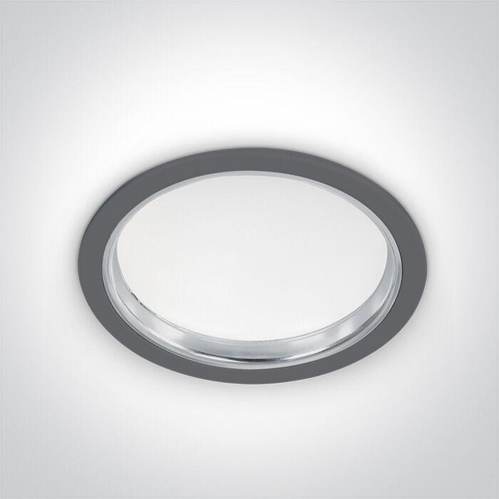 Oprawa do wbudowania Tavri 2 10124/G/C - ONE Light  Sprawdź kupony i rabaty w koszyku  Zamów tel  533-810-034