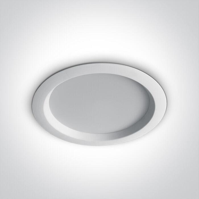 Oprawa do wbudowania Odu 4 10124T/W/W - ONE Light  Sprawdź kupony i rabaty w koszyku  Zamów tel  533-810-034