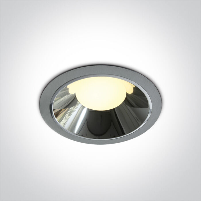Oprawa do wbudowania Orinis 10130A/AL/W - ONE Light  Sprawdź kupony i rabaty w koszyku  Zamów tel  533-810-034