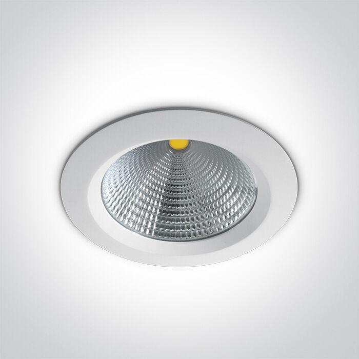 Oprawa do wbudowania Peplos 3 10130CA/W/W - ONE Light  Sprawdź kupony i rabaty w koszyku  Zamów tel  533-810-034