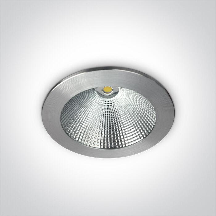 Oprawa do wbudowania Likio 10142/W - ONE Light  Sprawdź kupony i rabaty w koszyku  Zamów tel  533-810-034