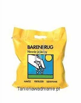Nawóz Barenbrug jesienny 5kg