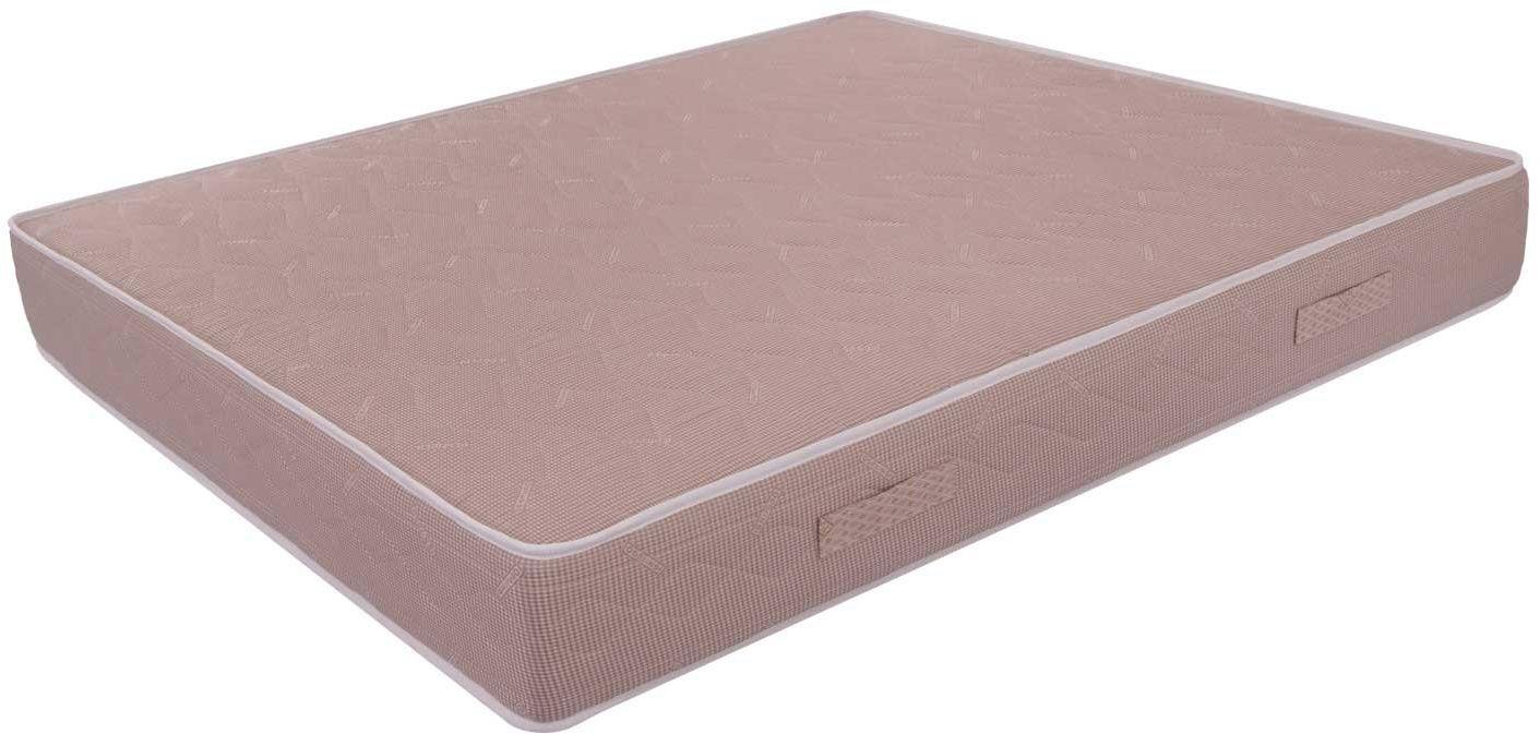 ignifugo materac z pianki wodnej 165 x 200, certyfikat 1IM ORTOPEDICO antyalergiczny antyalergiczny