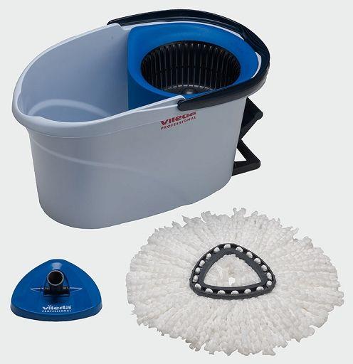 Zestaw do sprzątania UltraSpin Mini Vileda Professional