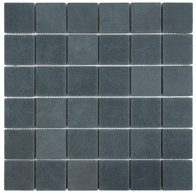 DUNIN Zen mozaika Pure Black 48 Matt