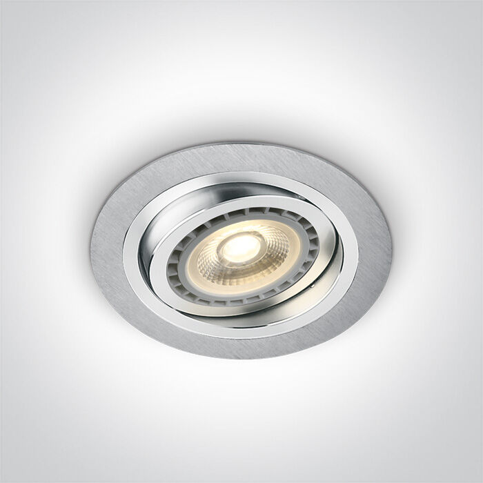 Oprawa do wbudowania Faliro 11110AB/AL - ONE Light  Sprawdź kupony i rabaty w koszyku  Zamów tel  533-810-034