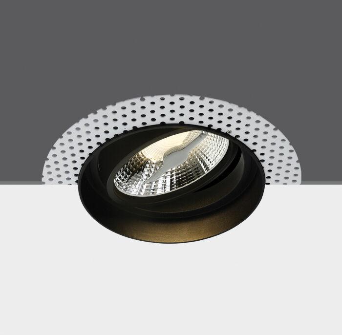 Oprawa do wbudowania Patras 11110ATR/B - ONE Light  Sprawdź kupony i rabaty w koszyku  Zamów tel  533-810-034