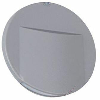 Oprawa przyschodowa szara ERINUS LED O GR-WW 33328