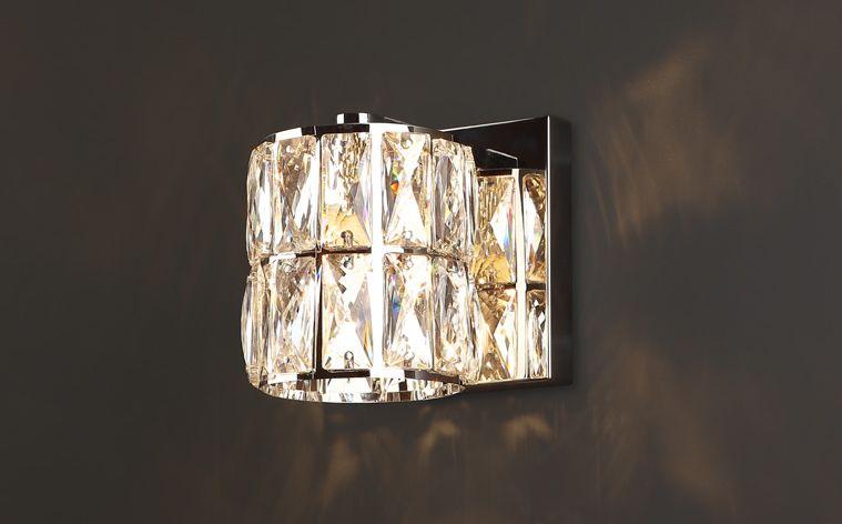 Kinkiet Diamante I W0205 Maxlight