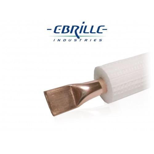 Rura miedziana w otulinie EBRILSPLIT - 1mb - 1/2cala (12,70mm) (EBR12M)