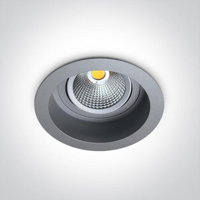 Oprawa do wbudowania Dion 11118TR/G/C - ONE Light  Sprawdź kupony i rabaty w koszyku  Zamów tel  533-810-034