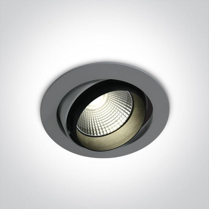 Oprawa do wbudowania Glifa 11138/G/C - ONE Light  Sprawdź kupony i rabaty w koszyku  Zamów tel  533-810-034