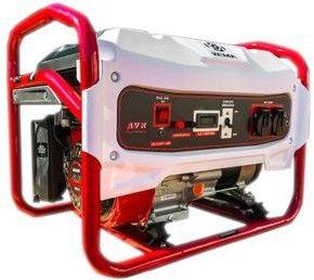 Agregat prądotwórczy WM2500, 2.5KW