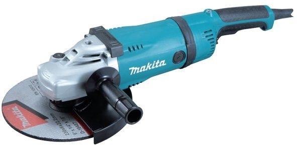 szlifierka kątowa 2400W, 230mm Makita [GA9030R]