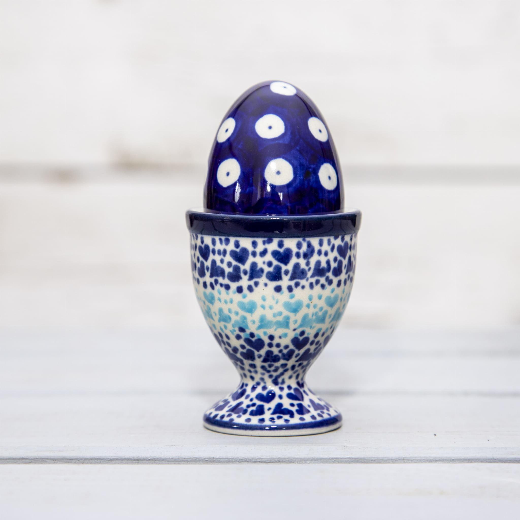 Pisanka ceramiczna, Bolesławiec