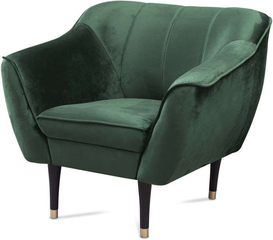 Fotel tapicerowany Grace