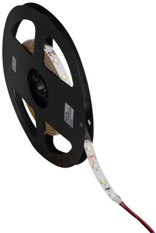 Taśma LED 6500K 500lm/m LEDS-B 4.8W/M IP00-CW 24518
