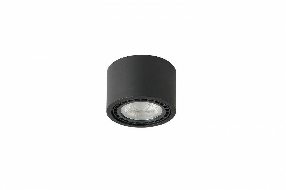 Oprawa sufitowa Eco Alix New czarna AZ3493 - Azzardo  Sprawdź kupony i rabaty w koszyku  Zamów tel  533-810-034