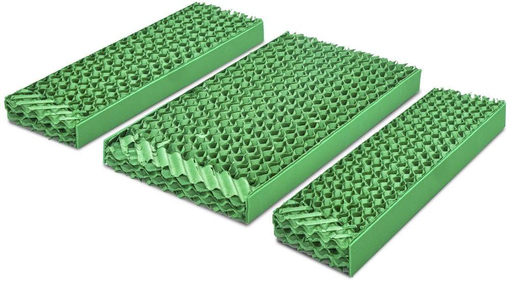 PAE 31 filtr parowania (3-częściowy)