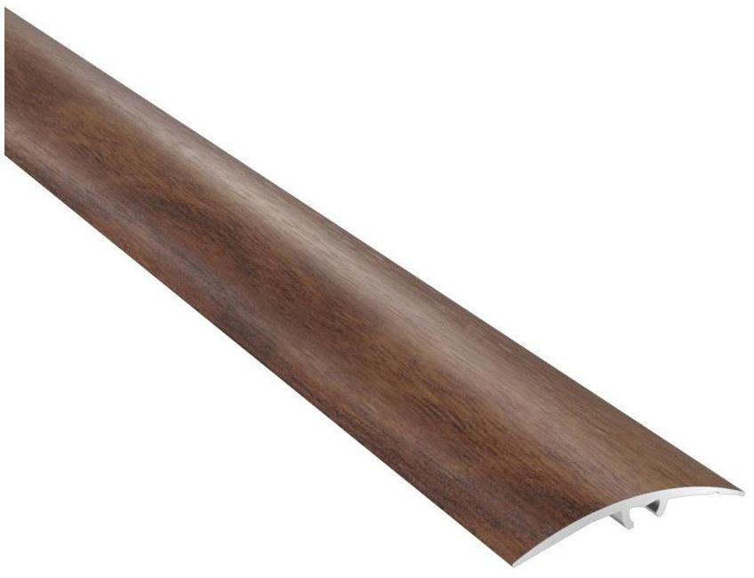 Profil podłogowy wyrównujący No.33 Orzech złoty 41 x 1860 mm Artens
