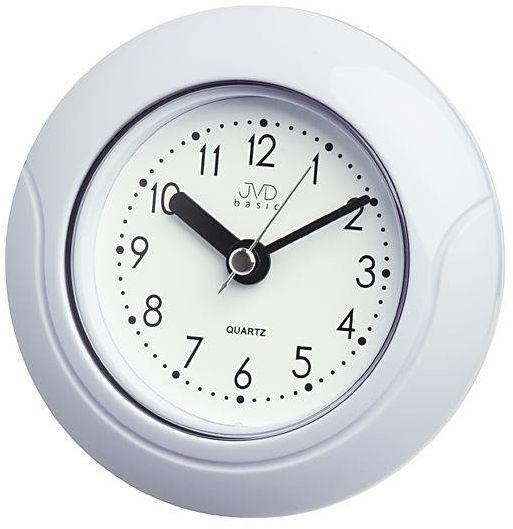 Zegar ścienny JVD SH33.1 Łazienkowy Wodoszczelny