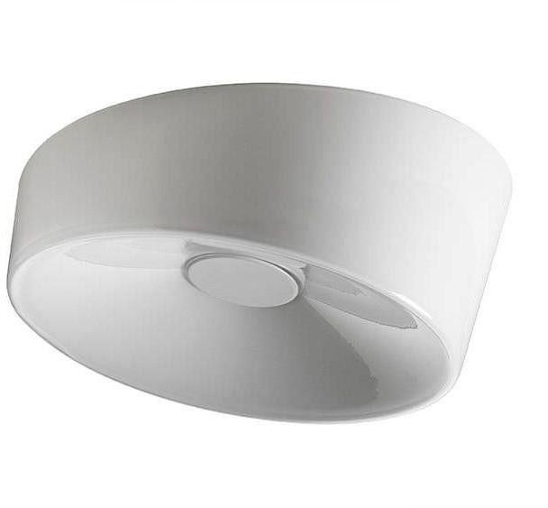 Lumiere Soffitto XXS biały - Foscarini - plafon