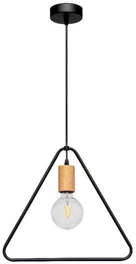SPOTLIGHT carsten wood nowoczesna lampa wisząca 1652174