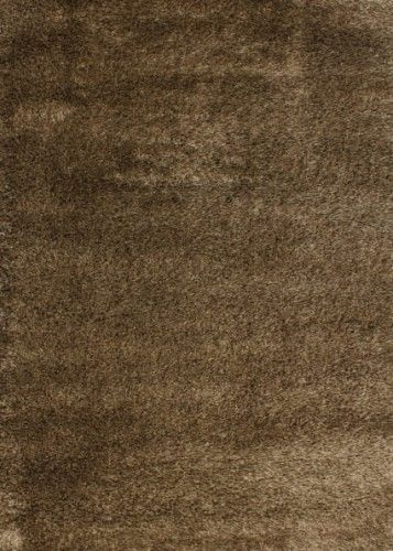 Dywan Shaggy OPALE COSY 66101-070 brązowy