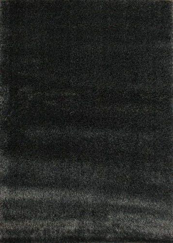 Dywan Shaggy OPALE COSY 66101-303 ciemno szary