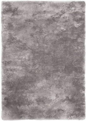 Dywan shaggy Obsession CURACAO CUR490 silver