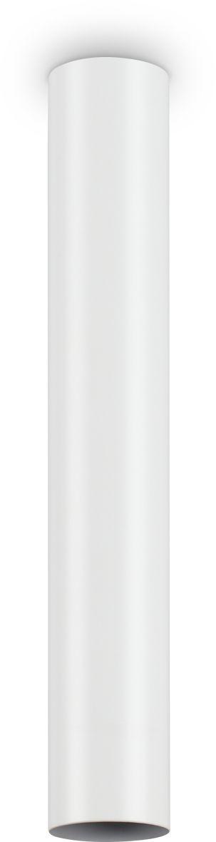 Plafon Look 233215 Ideal Lux nowoczesna oprawa w kolorze białym