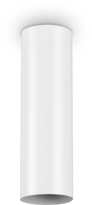 Plafon Look 233079 Ideal Lux nowoczesna oprawa w kolorze białym