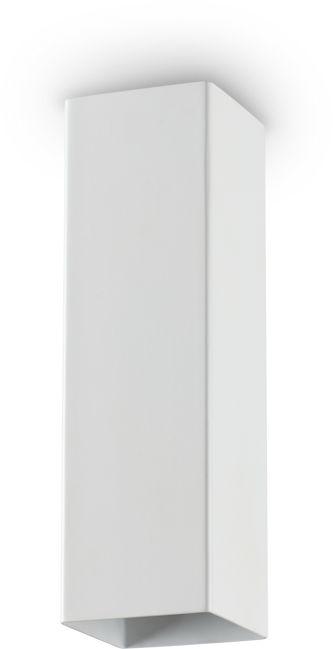 Plafon Sky 233772 Ideal Lux nowoczesna oprawa w kolorze białym