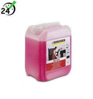 CA 10 C 5l Koncentrat do czyszczenia sanitariatów Karcher