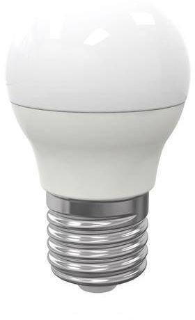 Żarówka LED 7W G45 kulka E27 barwa ciepła 3000K EKZA1465