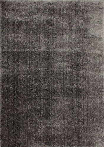 Dywan Shaggy LOFT dark grey