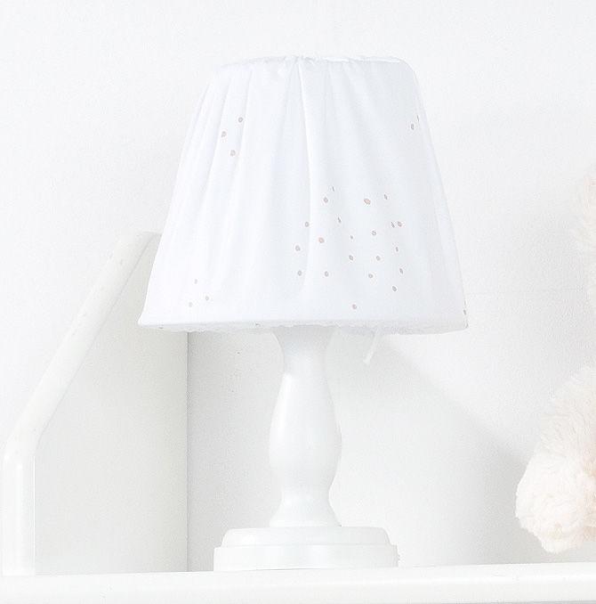 MAMO-TATO Lampka nocna - Pieguski beż